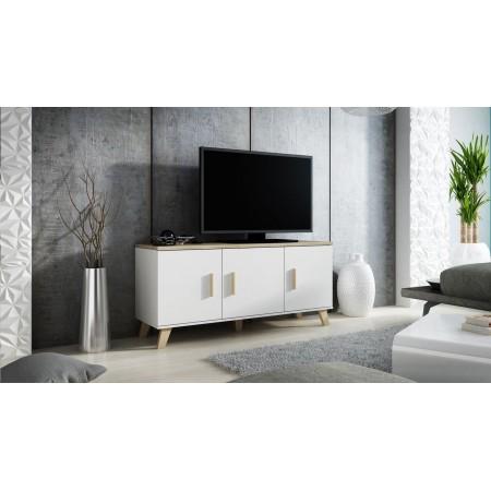 Tv Kommode Trude 150 3d X Moebel24