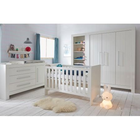 Kinderzimmer Set Calmo Ii X Moebel24