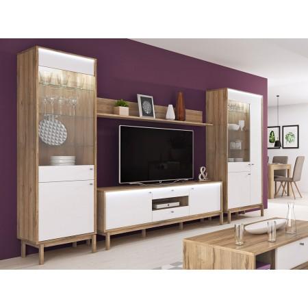 Wohnzimmer Set Brilon Ii X Moebel24