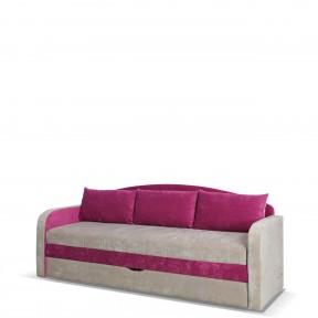 Sofa Sunet mit Bettkasten und Schlaffunktion