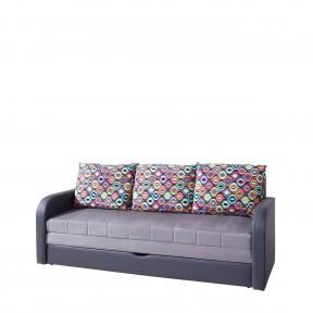 Sofa Fido mit Bettkasten und Schlaffunktion