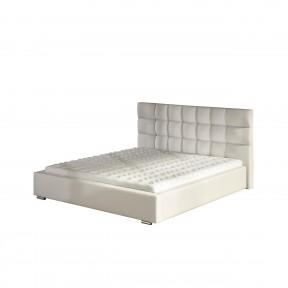 Polsterbett Jonquille mit Bettkasten und Matratze