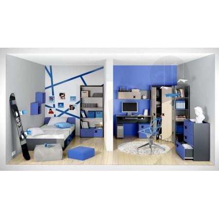 Jugendzimmer-Set Iks IV