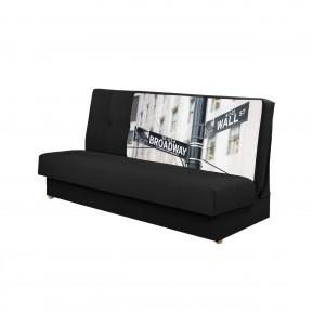 Sofa Drama II mit Bettkasten und Schlaffunktion