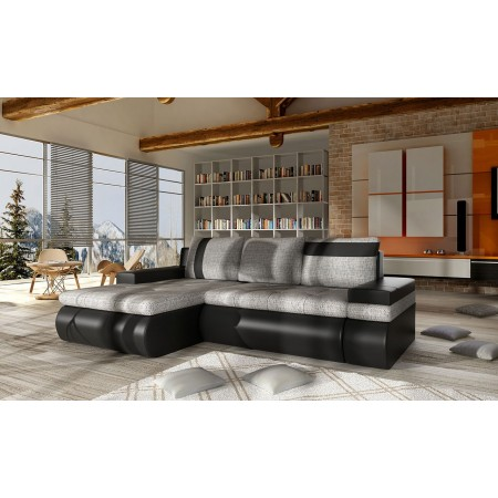 Ecksofa Otto Mini mit Bettfunktion
