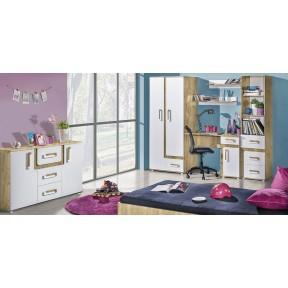 Jugendzimmer-Set Geisa IX