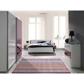 Schlafzimmer-Set Muxi Stripes I