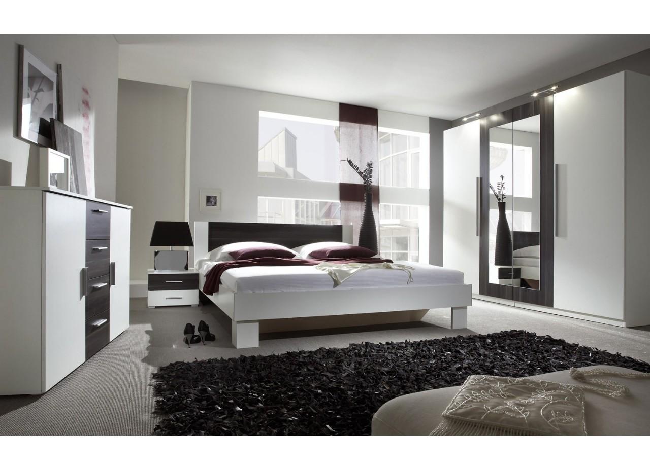 Schlafzimmer-Set Arko I - x-moebel16