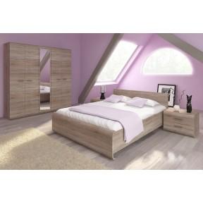 Wohnzimmer-Set Yennefer II