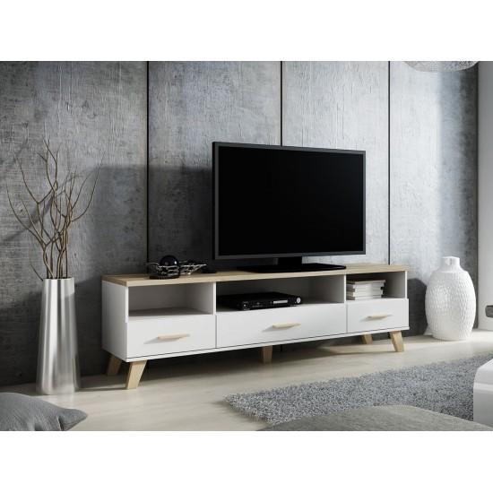 TV-Lowboard Trude 180 3S3K