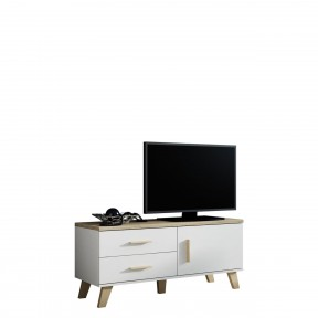 TV-Lowboard Trude 120 1D2S