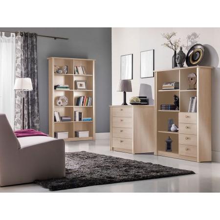 Wohnzimmer-Set Kardec V