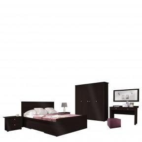 Schlafzimmer-Set Kardec IV