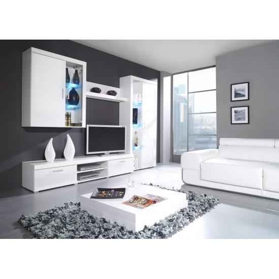 Wohnzimmer-Set Bambo III