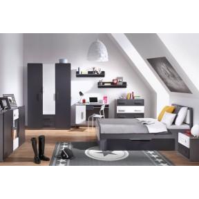 Schlafzimmer-Set Fido IV