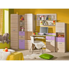 Kinderzimmer-Set Nora II