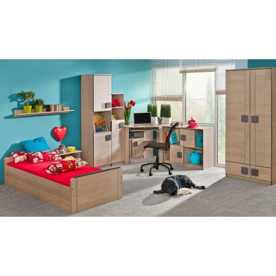 Kinderzimmer-Set Ines VI