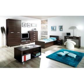 Wohnzimmer-Set Mordimer II