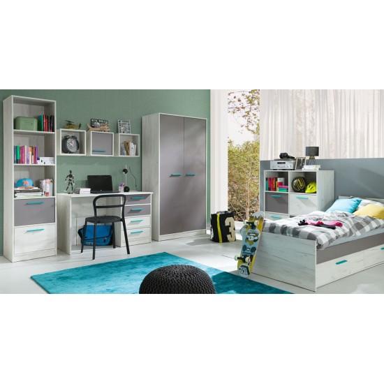 Kinderzimmer-Set Ponez II