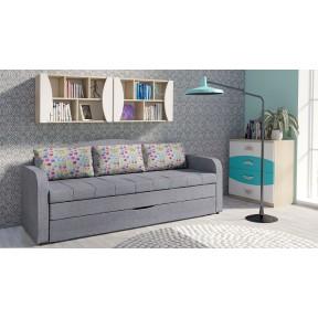 Jugendzimmer-Set Sunets III mit Sofa