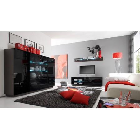Wohnzimmer-Set Pfeifent III