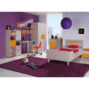 Jugendzimmer-Set Lotte I
