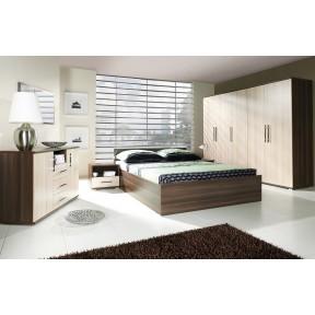 Schlafzimmer-Set Inies I