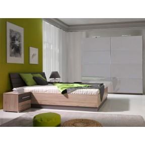 Schlafzimmer-Set Lares IV
