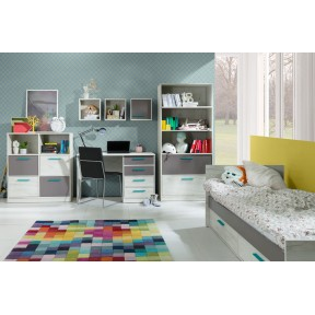 Kinderzimmer-Set Ponez III