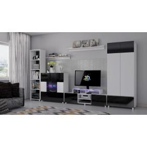 Wohnzimmer-Set Dominic I