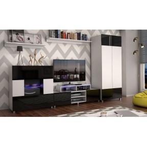 Wohnzimmer-Set Dominic II