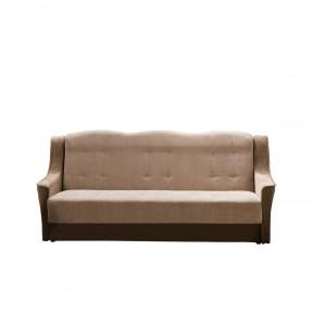 Sofa Casco mit Schlaffunktion und Bettkaseten