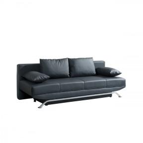 Sofa Lectro mit Bettkasten und Schlaffunktion