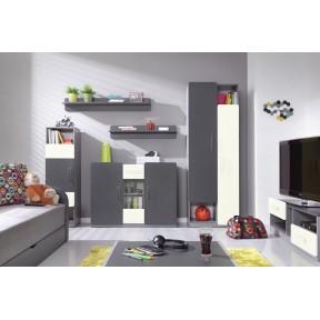 Wohnzimmer-Set Fido V