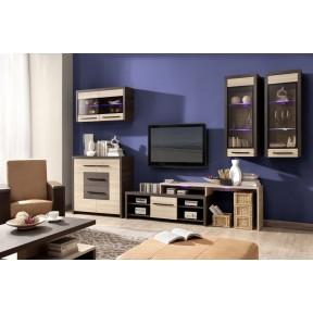 Wohnzimmer-Set Tyrus V
