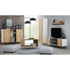 Wohnzimmer-Set Labelle II