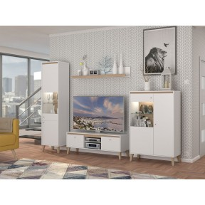 Wohnzimmer-Set Vodie VII