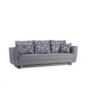 Sofa Morgan mit Bettkasten und Schlaffunktion