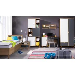 Kinderzimmer-Set Tomego I