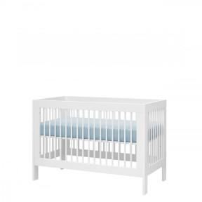 Babybett Basic BS01 120x60