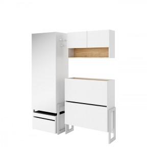 Garderobe-set Arolan II