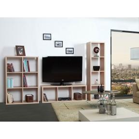 Wohnzimmer-Set Samter