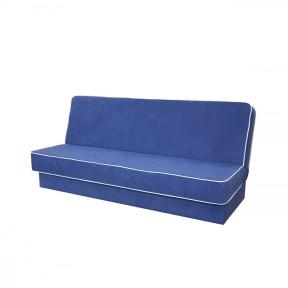 Sofa Denego mit Bettkasten und Schlaffunktion