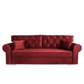 Sofa Shubert Pic 3 mit Schlaffunktion und Bettkasten