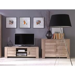 Wohnzimmer-Set Ertes