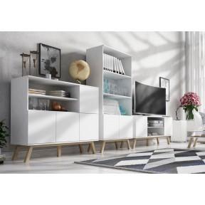 Wohnzimmer-Set Rove