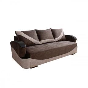 Sofa Orbit mit Bettkasten und Schlaffunktion