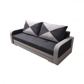 Sofa Mint mit Bettkasten und Schlaffunktion