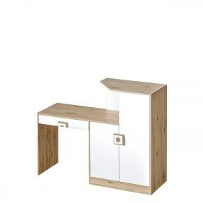 Schreibtisch - Kommode Clonel NI11
