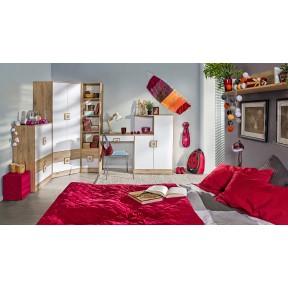 Kinderzimmer-Set Clonel II